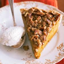 Pumpkin Pie With Pecan Praline Topping by 45 Pumpkin Recipes We Absolutely Love Midwest Living