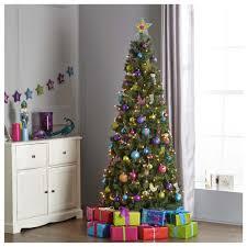 7ft Christmas Tree Argos by Home And Garden Tesco 7ft Luxury Regency Fir Christmas Tree