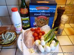 pates au blanc de poulet pâtes au blanc de poulet et petits légumes les bons restaurants