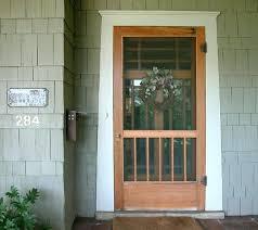 Front Door Storm Door Front Door Screen Door Lowes – Hfer