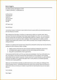 16 example cover letter for customer service Basic Job Appication