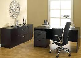 Jesper Prestige Sit Stand Desk by Office Desk Jesper Office Desk Series Credenza In Espresso 400