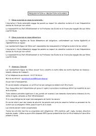 reglement interieur auto ecole réglement intérieur de l ecole jean