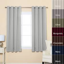 Light Grey Curtains Ikea by Interior Appealing Decoration Of Ikea Blackout Curtains To