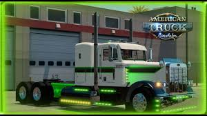 Gas Monkey Energy Race Hauler For ATS | Another Trux Accessories Run ... Skull Bezel For 6 Oval Tail Light Kenworth Peterbilt All Semi Gabrielli Truck Sales 10 Locations In The Greater New York Area Ata14 Aranda Accsories Stainless Steel Alinum Ats Mods W900 Pack Youtube 33 Awesome Peterbilt Sleeper Mattress Otograph Mattress Firm Wheeling Center Volvo Parts Service 2013 T700 Sleeper Cummins Isx 450hp 13 Speed Interior Cluding Steering Wheels Gauge Covers Dash Best For Big Trucks 2017 Rigs 18 Wheelers Truckidcom Cab And Led Kits Chicken Bars