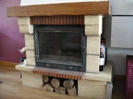 fabriquer cheminee allumage barbecue comment renover une cheminee en evneo info 1 jan 18 13