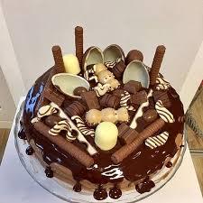 kuchen mit kinderschokolade kinderschokoladen kuchen