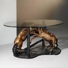 ihr tisch auf lenwelt de wohnzimmertische pferde