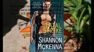 Download Fatal Strike Ebook PDF