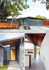 100 Eichler Remodel A Palo Alto By Klopf Architecture Residential