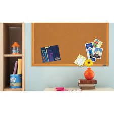 quartet cork tiles 12 x 12 frameless modular 4 pack
