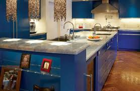kitchen paint colors with white cabinets light blue kitchen walls