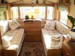 Best 25 Vintage Camper Interior Ideas On Pinterest