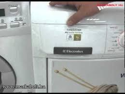 electrolux edc 78550 w szárítógép márkabolt