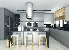 cuisine gris et noir cuisine gris et noir cuisine 8 cuisine cuisine cuisine e cuisine