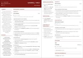 Office Manager Resume: A 10-Step 2019 Guide With Samples ... Dental Office Manager Resume Sample Front Objective Samples And Templates Visualcv 7 Dental Office Manager Job Description Business Medical Velvet Jobs Best Example Livecareer Tips Genius Hotel Desk Cv It Director Examples Jscribes By Real People Assistant Complete Guide 20