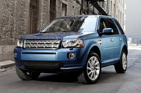 land rover freelander model range land rover freelander to join extended discovery family