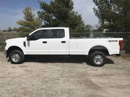 100 Istate Truck Center 2018 Ford F350 Crew Cab