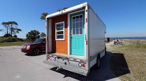 100 U Haul Used Trucks For Sale Truck Converted Into A Tiny Home Photos Videos