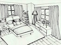 new post easy bedroom drawing for visit bobayule