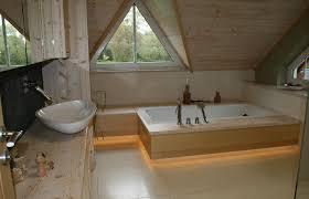 ein modernes bad mit holz massivholz design gmbh