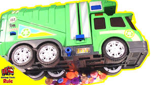 Garbage Truck Videos For Children L Tonka Garbage Truck FUN ... Garbage Truck Toy For Kids Playset With Trash Cans Youtube Air Pump Series Brands Products Www Videos For Children L Mighty Machines At Work Garbage Truck Children Bruder Recycling 4143 Phillips Video 3 Amazoncom Tonka Motorized Ffp Toys Games Big Orange The Park Car Garage Factory Cartoon About Cars Top 15 Coolest Sale In 2017 And Which Scania Surprise Unboxing Playing Toy Time Garbage Trucks Collection R Us Green Side Loader