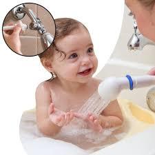 rinse ace baby tub and shower rinser body sprays amazon com