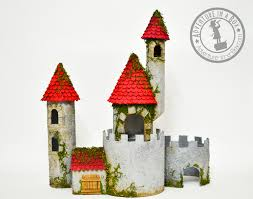 diy make a castle from recyclable materials adventure in a box