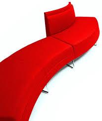 Sushi Modular Sofa By La Cividina Modern Office Los Angeles