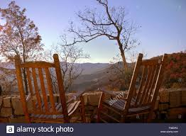 A Scenic View Of The North Georgia Blue Ridge Mountains And Porch ... 1990s Two Adirondack Rocking Chairs On Porch Overlooking The Hudson Rocking Chair Stock Photos Images Alamy A Scenic View Of The North Georgia Blue Ridge Mountains And Porch Garden Tasures With Slat Seat At Lowescom Amazoncom Seascape Outdoor Free Standing Privacy Curtain Allweather Porch Rocker Polywood Presidential White Patio Rockerr100wh The Home Depot Shop Intertional Caravan Highland Mbridgecasual Amz130574t Arie Teak Merry Errocking Acacia