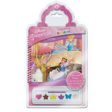 Prima Marketing Libro Para Colorear De Princesas Prima