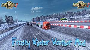 Frosty Winter Weather Mod V7.0 + All Addons (1.33.x) | Euro Truck ... New Volvo Fh Mega Tuning Interior Addons Gamesmodsnet Fs19 9 Easy Ways To Facilitate Truck Add Webtruck Kraz 260 Spintires Mudrunner Mod Mad Arma Max Inspired Mod Arma 3 Addons Mods Complete Mercedes Benz Axor For Ets 2 Kamaz4310 Rusty V1 Mudrunner Free Spintires Map Renault Premium 1997 Interior Addons Modhubus Sound Fixes Pack V 1752 Ats American Simulator Legendary 50kaddons V251 131 Looking Reccomendations Best Upgresaddons Fishing And