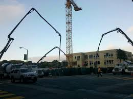 100 Concrete Pump Truck Rental Berkeley Ing Projects