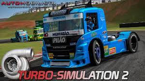 100 Formula Truck Turbo Simulation 2 Automobilista Beta GER HD
