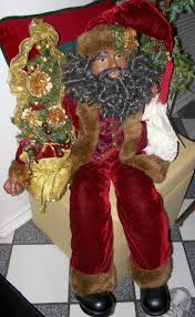 Dillards Christmas Tree Farm by 52 Best African American Santa U0027s Images On Pinterest Merry
