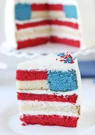 Best 25 Flag cake ideas on Pinterest