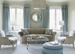 colorful connecticut home taupe living room living room blue