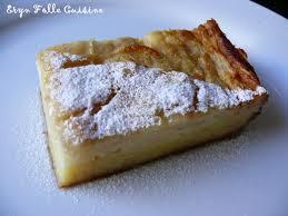 dessert aux poires leger gâteau invisible pommes poires eryn et sa folle cuisine