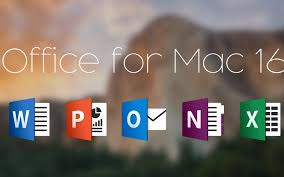 Microsoft fice 2016 For Mac A Strong Upgrade