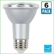 lighting outdoor led flood light bulbs lowes 50w equivalent