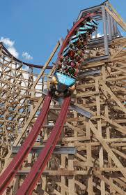 Kings Dominion Halloween Haunt Application by New U0027hybrid U0027 Roller Coaster And Winterfest Holiday Event Coming To
