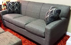 Levon Charcoal Sofa And Loveseat by Sofas My Rooms Furniture Gallery