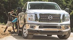 2018 Titan XD Full-Size Pickup Truck With V8 Engine | Nissan USA 2016 Chevy Colorado Duramax Diesel Review With Price Power And 2019 Ford F150 Diesel Gets 30 Mpg Highway But Theres A Catch Frankenford 1960 F100 A Caterpillar Engine Swap 2017 Gmc Canyon Denali 28 L Turbodiesel 4cylinder Road Pickup Trucks 4 Cylinder Pin By Dominick Higgins On Cumminsram Pinterest Cummins Dodge 2018 Review How Does 850 Miles Single Tank Bang For Your Buck The Best Used 10k Drivgline 2007 Isuzu Nrr Box Truck Automatic No Reserve Lift Detroit Ready Rollout Of Its Cylinder Medium Duty