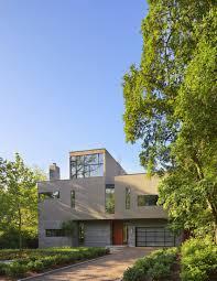 100 Robert Gurney Architect Brandywine House By M Bidernet