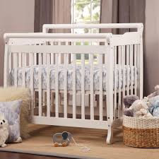 DaVinci Emily 2 in 1 Mini Crib and Twin Bed Free Shipping Today
