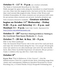 Spirit Halloween Sarasota by 100 Halloween Events Florida Brevard Events Calendar