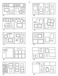 Best 25 Scrapbook layouts ideas on Pinterest