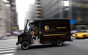 Electric Vans Will Deliver On Cost By 2020s, Says UPS