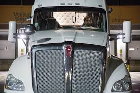 100 Truck Driving Jobs In North Dakota Robot Cars May Kill Jobs But Will They Create Them Too San