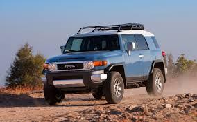 100 Fj Cruiser Truck Toyota Recalls 209000 FJ S From 20072013 For Seatbelt